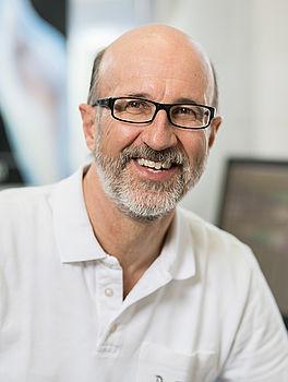Dr. Achim Rhein, Zahnarzt