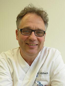Dr. Achim Leybach, Zahnarzt